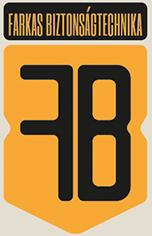 Farkas Biztonságtechnika Logo